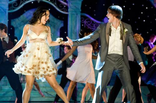 High School Musical 3 Publicity Stills - high-school-musical Photo