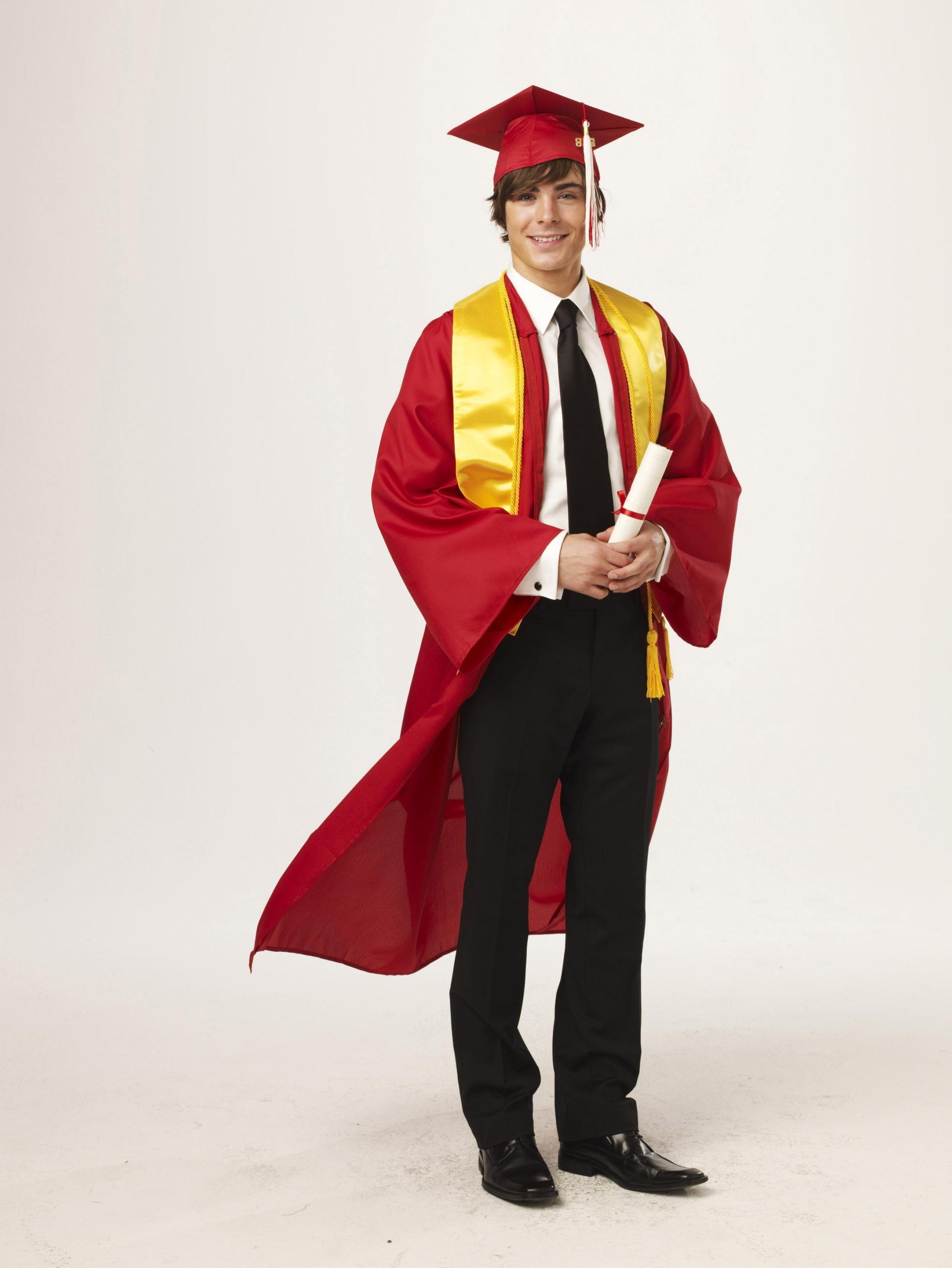 High School Musical 3 - Zac Efron