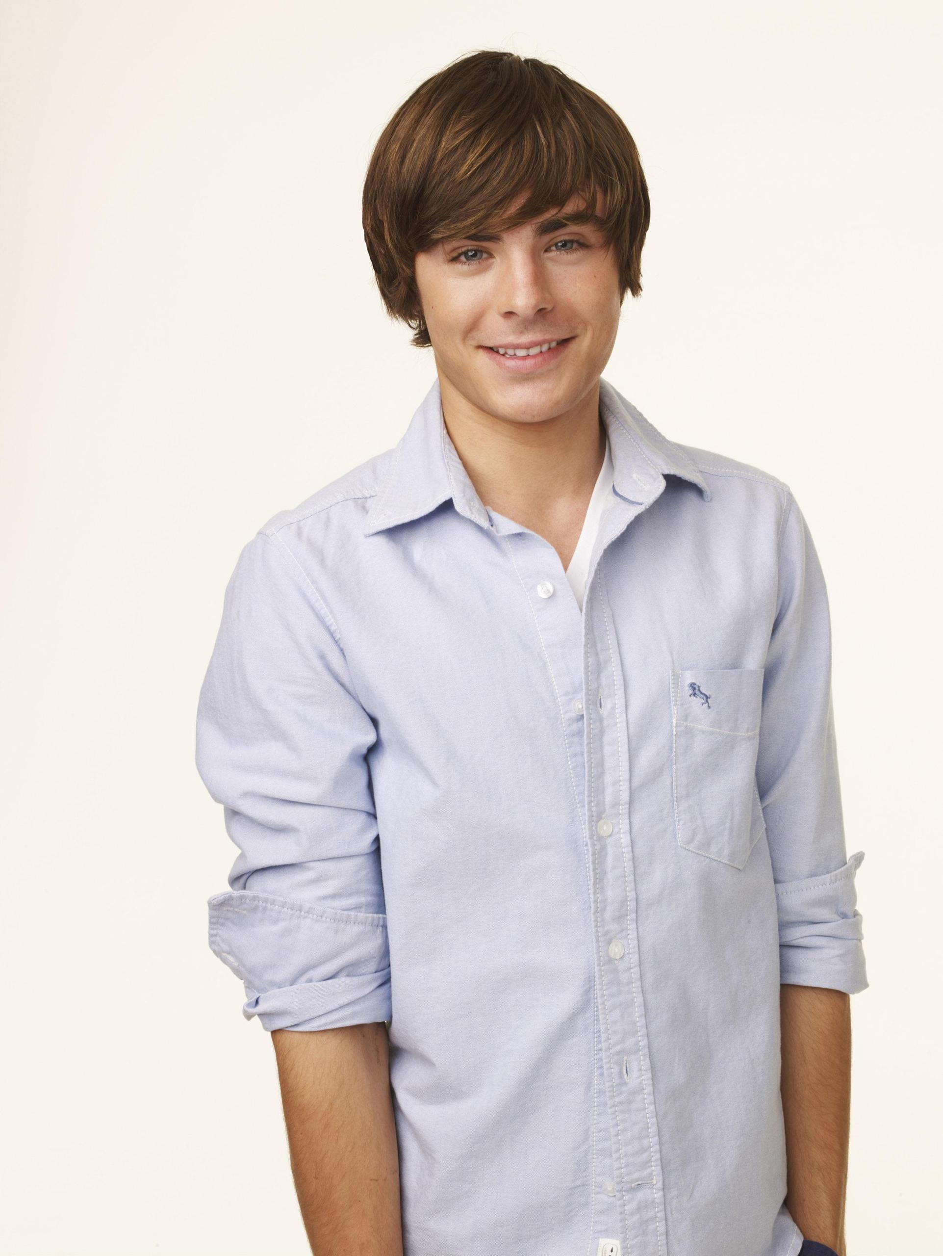 High School Musical 3 - Zac Efron