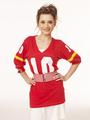 High School Musical 3 - Olseya Rulin - high-school-musical photo