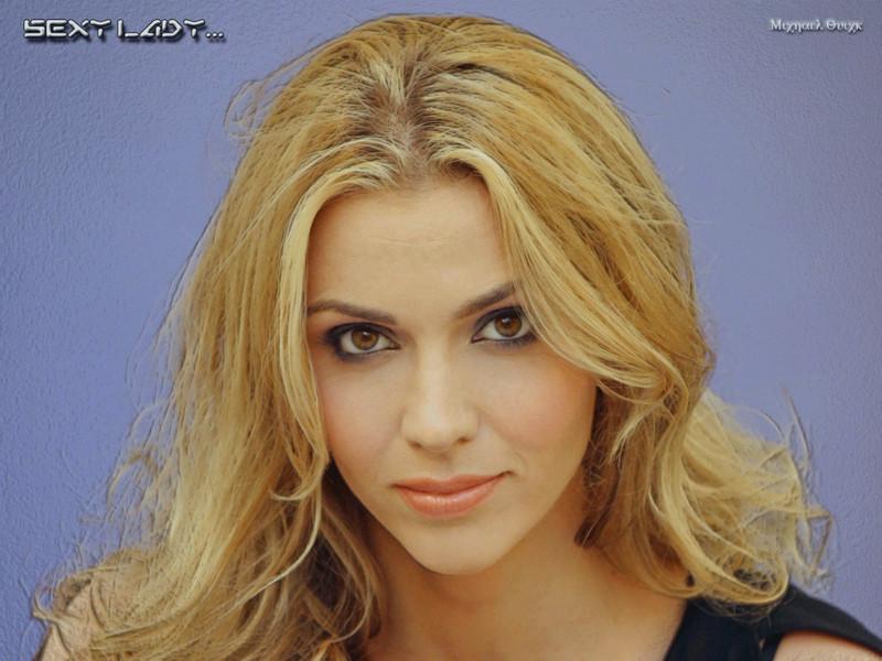 Hudson Leick - Images Actress