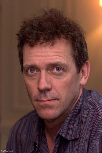 Hugh 2003