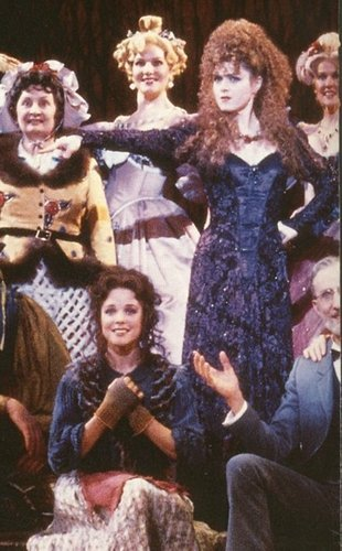 Into the Woods (Original Broadway Cast)