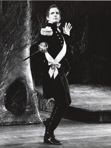 Cinderella's Prince (Original Broadway Cast)