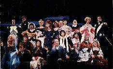 Into the Woods images Original Broadway Cast wallpaper and background photos