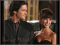Jim and Melinda - ghost-whisperer wallpaper