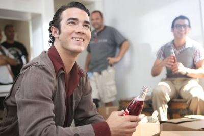 Jonas Brothers in the Love Bug موسیقی Video