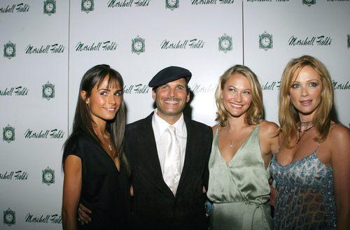 Jordana, Pamela & Lauren
