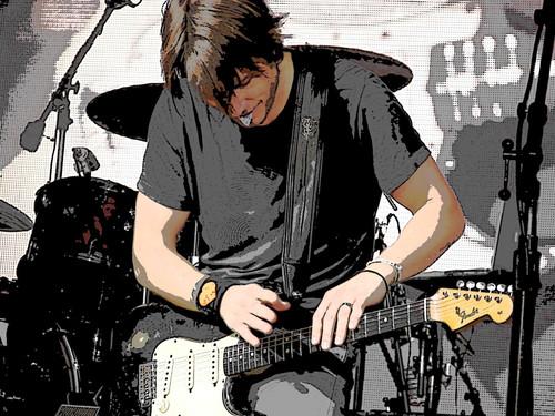 Keith Urban concierto Wichita 08 Live