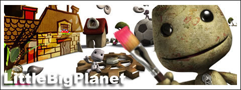 LBP  - little-big-planet Photo