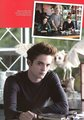 Large, scanned images from Twilight Illustrated Companion - twilight-series photo