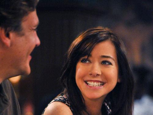 Lily & Marshall