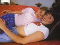 Lucy & Daisy - lucy-lawless photo