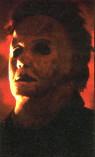 M. Myers - michael-myers Photo