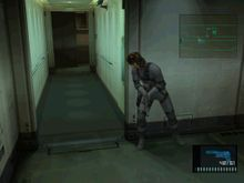 MGS games