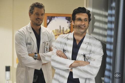 Mark&Derek