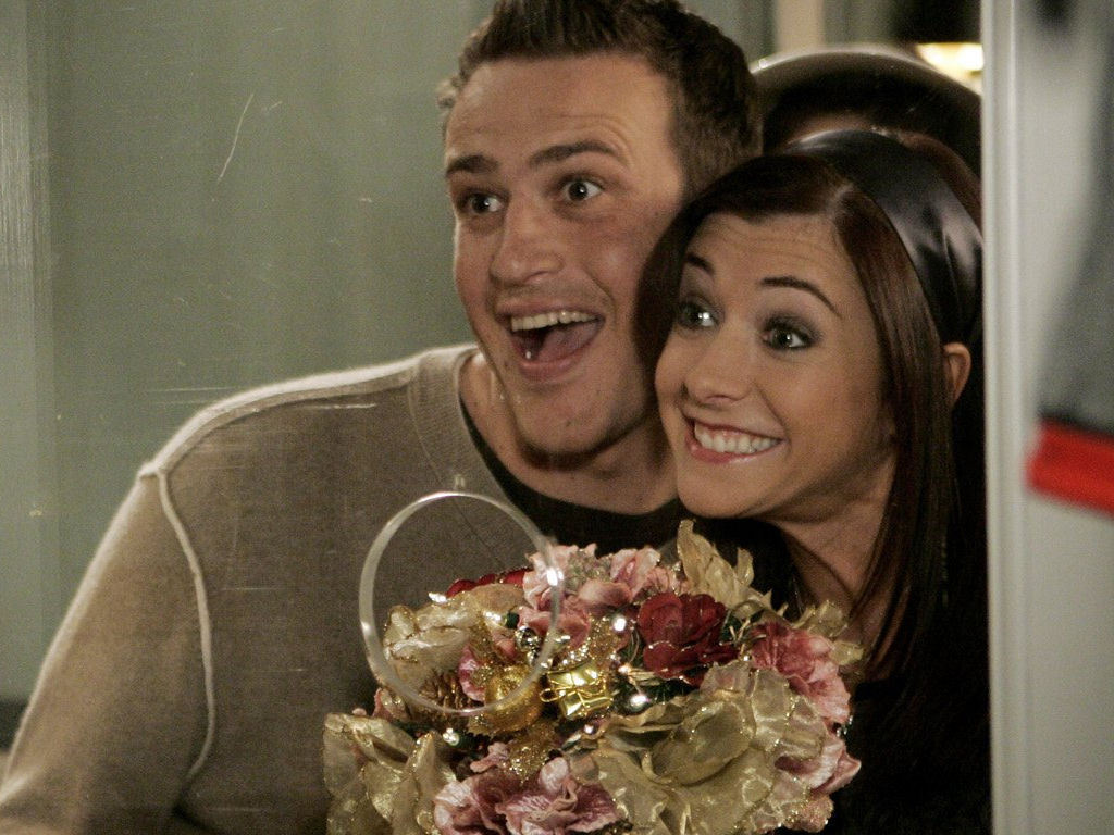 Lily et Marshall - How I met your mother