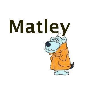 Matley