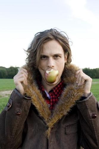 Matthew Gray Gubler wallpaper titled Matthew