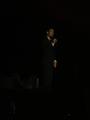 Michael Bublé-Dublin संगीत कार्यक्रम