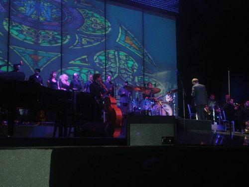 Michael Bublé-Dublin সঙ্গীতানুষ্ঠান