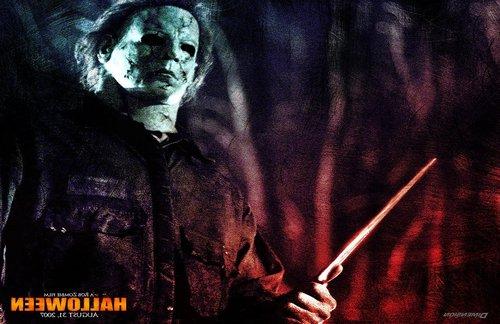 Michael Myers achtergrond called Michael Myers