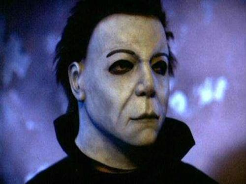 Michael Myers wallpaper probably with a concert and a portrait entitled Michael Myers