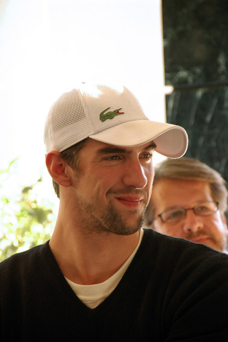 Michael - michael-phelps Photo