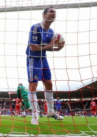 Middlesbrough vs. Chelsea