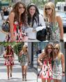 Miley + Ashley