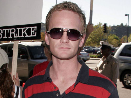 Neil Patrick Harris wallpaper with sunglasses titled Neil