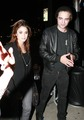 Nikki & Rob - twilight-series photo
