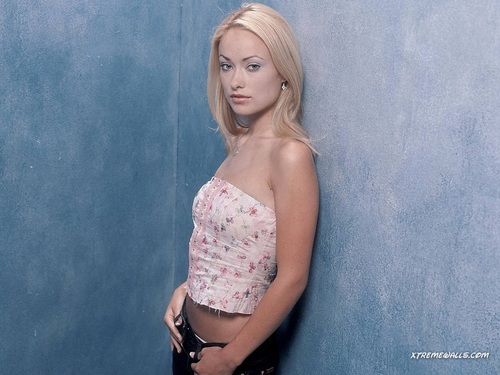 olivia wilde wallpaper probably with a chemise, a chemise, and a coquetel dress called Olivia