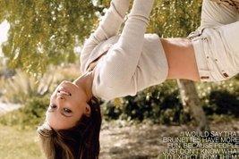 Olivia Wilde Hintergrund titled Olivia