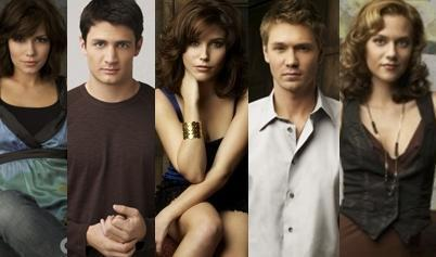 One Tree Hill Main 5 Images Wallpaper And Background Photos