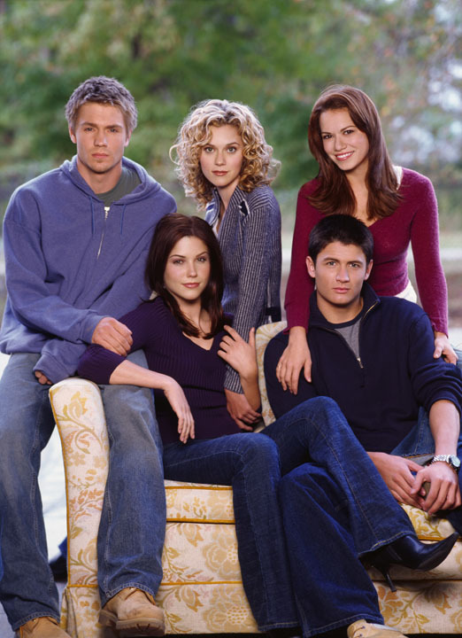 One Tree Hill - Season 1, Episode 8: The Search for