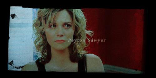 P.Sawyer <3