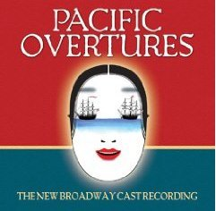 Stephen Sondheim wallpaper titled Pacific Overtures
