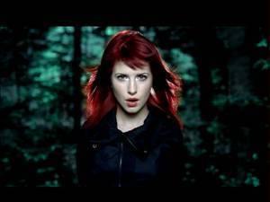 paramore Twilight MV Stills