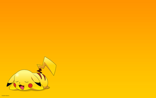 Pokémon wallpaper called Pokémon