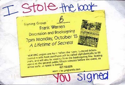PostSecret - October 19, 2008