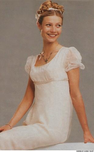 Promo Gwyneth Paltrow