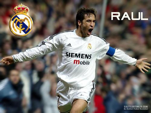 Raul wallpaper