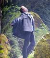 Rob Flying - twilight-series photo