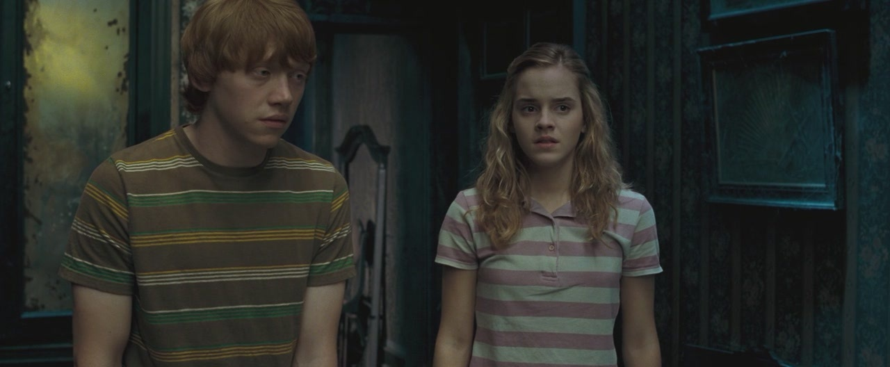 Hermione And Ron. Ron/Hermione