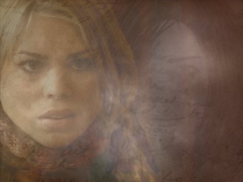 Rose Tyler wallpaper titled Rose