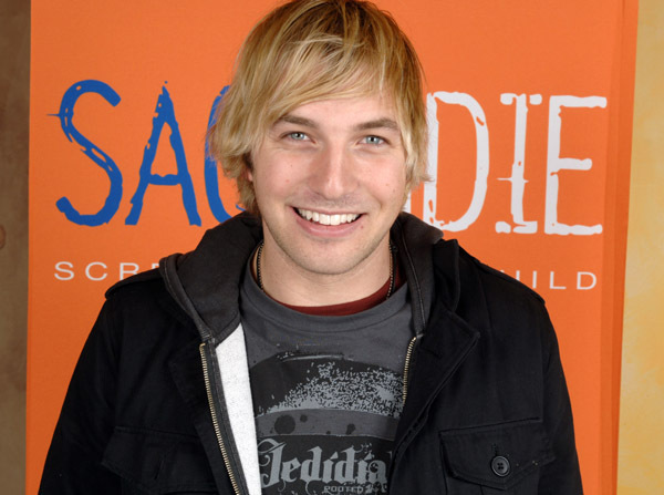 Pics For > Ryan Hansen