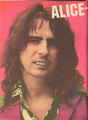 1971 concert handbill - Alice Cooper Fan Art (2584588) - Fanpop