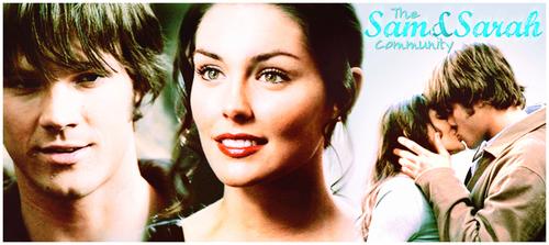 Sam/Sarah