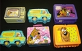 Scooby Doo Lunch Boxes - lunch-boxes photo